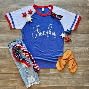 Tops - Boutique tee